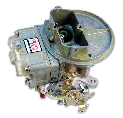 Q-500-CT - Q-Series Carburetor Replacement for 4412 500CFM Gauge Rule Circle Track Image