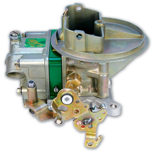 FRQ-500-E85CT - Q-Series Carburetor Replacement for 4412 500CFM Gauge Rule Circle Track E85- Factory Refurbished Image