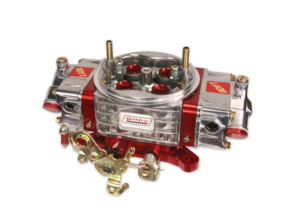 Q-750-AN - Q-Series Carburetor 750CFM Drag Race Annular Booster Image