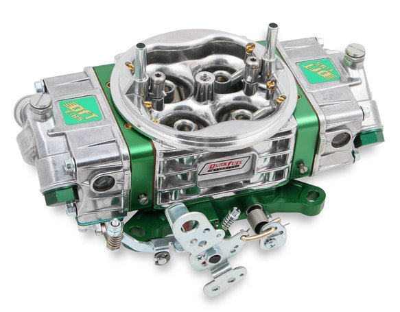 Q-1050-E85 - Q-Series Carburetor 1050CFM Drag Race E85 Image