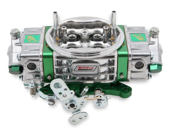 Q-650-E85 - Q-Series Carburetor 650CFM Drag Race E85 - additional Image