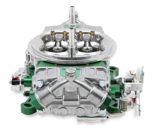 Q-750-E85 - Q-Series Carburetor 750CFM Drag Race E85 - additional Image