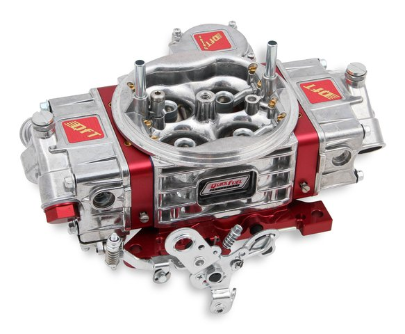 Q-850-PVCT - Q-Series Carburetor 850CFM Circle Track VS Image