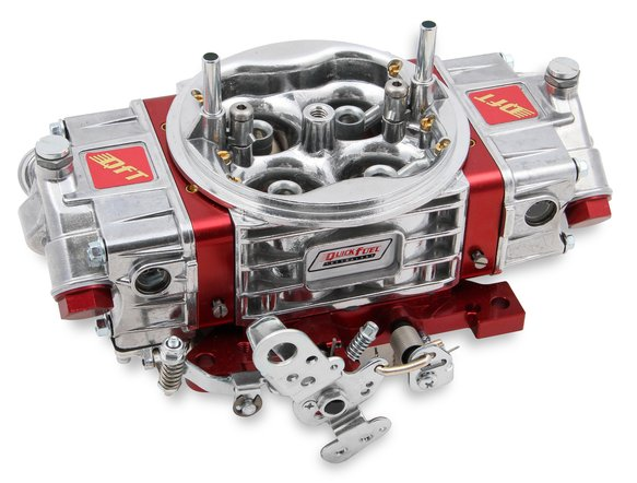Q-750-B2 - Q- Series Carburetor 750CFM Draw-Thru 2x4 Supercharger Image