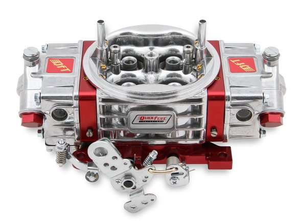 Q-850-B1 - Q-Series Carburetor 850CFM Draw-Thru 1x4 Supercharger - additional Image