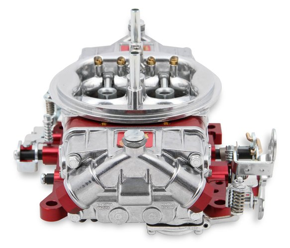 Q-850 - Q-Series Carburetor 850CFM Drag Race - additional Image