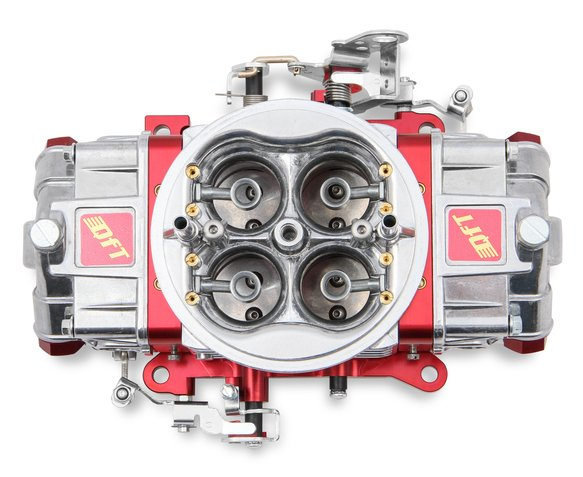 Q-950 - Q-Series Carburetor 950CFM Drag Race - additional Image