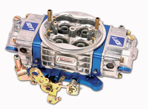 Q-850-A - Q-Series Carburetor 850CFM Drag Race Alcohol Image