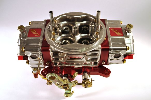 Q-850 - Q-Series Carburetor 850CFM Drag Race Image