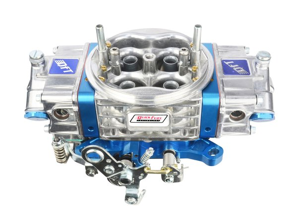 Q-950-A - Q-Series Carburetor 950CFM Drag Race Alcohol Image