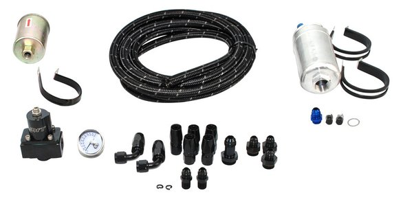 QFI-502 - QFi Fuel Kit Image