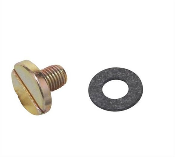 5-14QFT - Needle & Seat Lock Screw Image