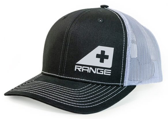 RA20A-02 - Range Technology Mesh Trucker Hat Image