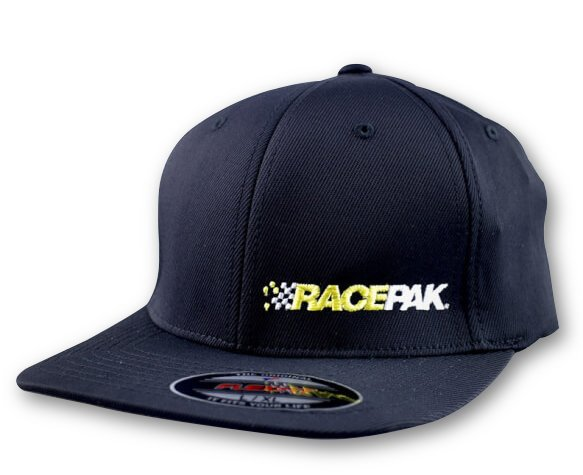 880-PM-CAP2LXL - Racepak Flex-Fit Baseball Hat Image