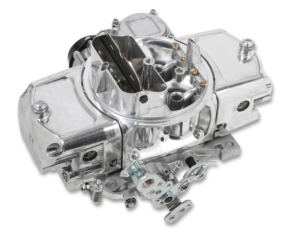 FRRDA-650-VS - 650 CFM Road Demon Carburetor-Factory Refurbished Image