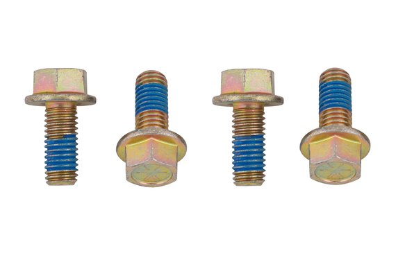 RM-171 - Quick Time Transmission Bolt Kit - Chevrolet - 1/2