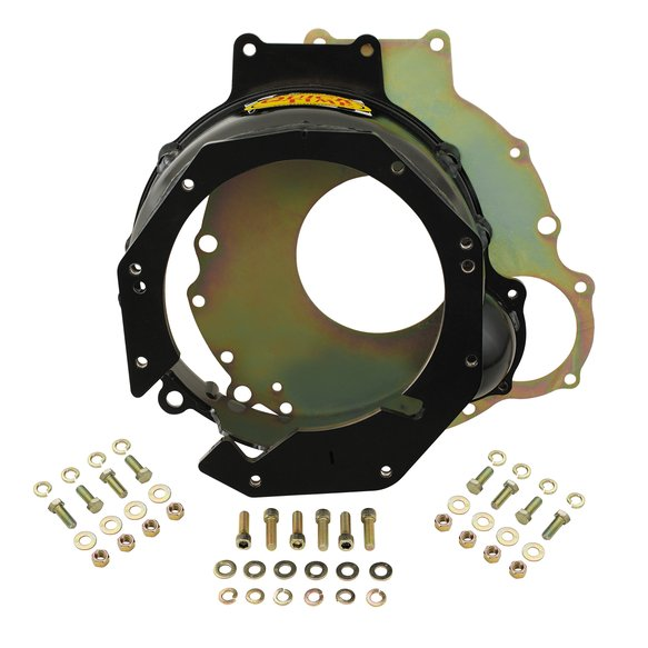 RM-4056 - Quick Time Ford 2.3L Engine to Ford T-56 Transmission - Bellhousing Image