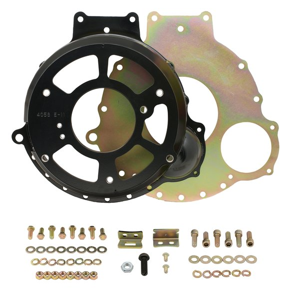 RM-4058 - Quick Time Bellhousing - Ford 2.3L Image