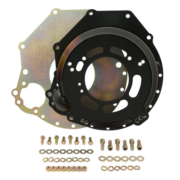 RM-4059 - Quick Time Ford 3.0L Engine to Ford T-5 Transmission - Bellhousing Image
