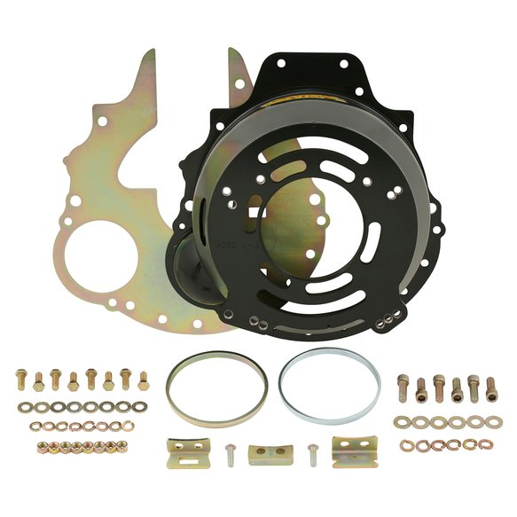 RM-4060 - Quick Time Bellhousing - Ford 4.0L Image