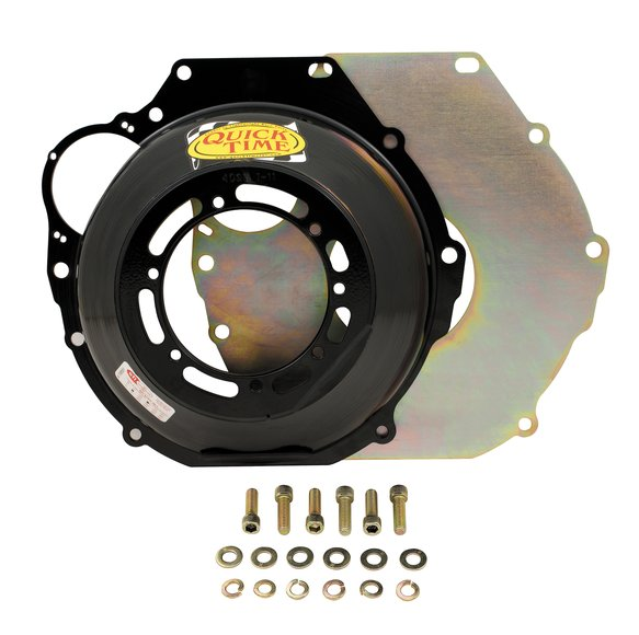 RM-4098 - Quick Time Bellhousing - Ford Australian Barra Image