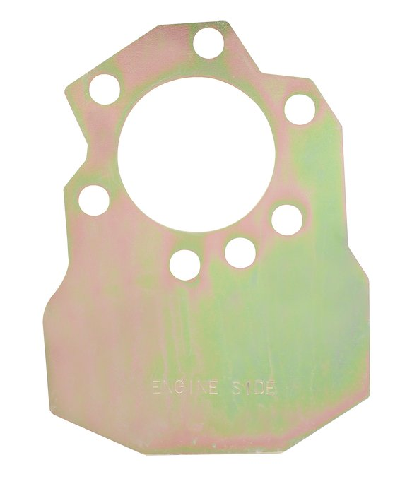 RM-521 - Balance Plate - Flat - 383 / 400 Engines - 350 Flexplate Image