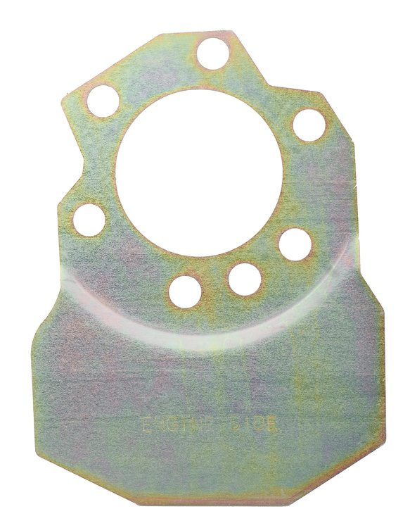 RM-525 - Quick Time Balance Plate - Offset - 383 / 400 Engines - 350 Flexplates Image
