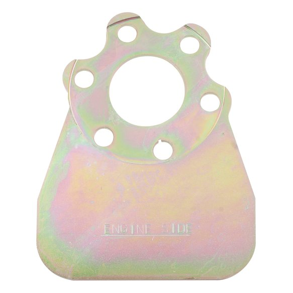 RM-536 - Quick Time Balance Plate - Ford 50 oz. Image