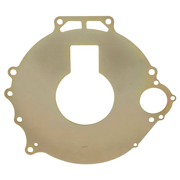 RM-6009 - Quick Time Steel 4.6/5.4 Ford Motor Plate Image