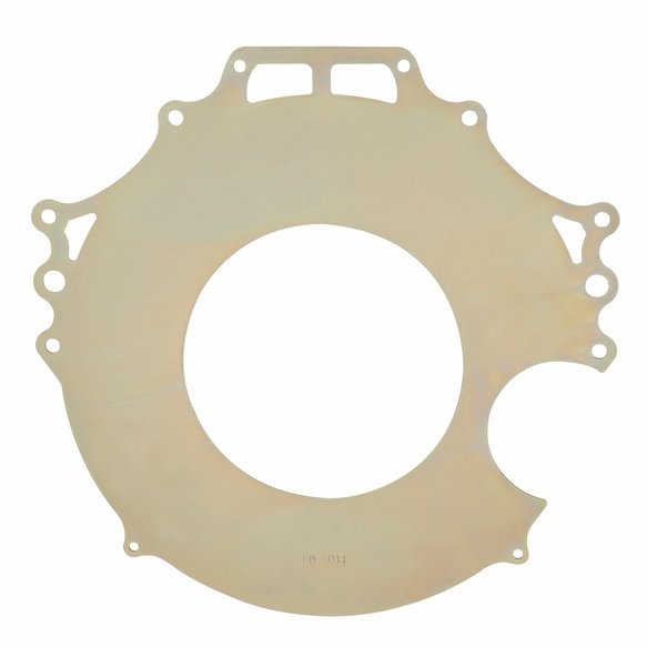 RM-6011 - Motor Plate - Small Block Chevy Image
