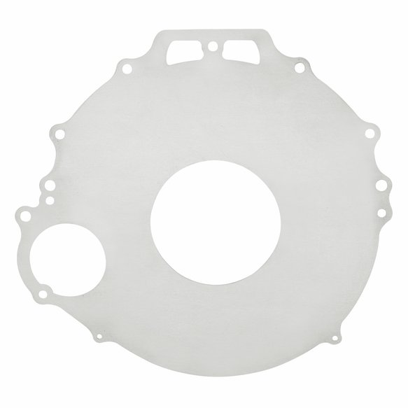 RM-6014 - Quick Time Motor Plate - Small Block MOPAR - Steel Image