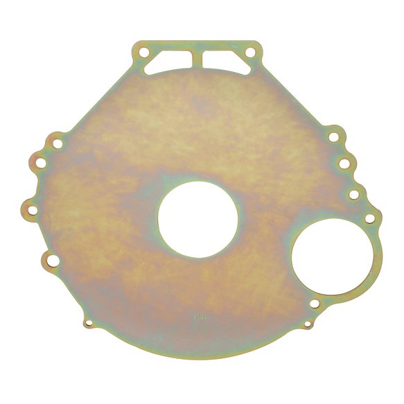 RM-6016 - Engine Plate - Small Block Ford 5.0/5.8 - Steel Image