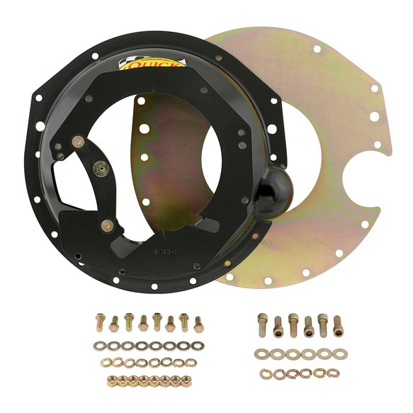 RM-6023PB - Quick Time Bellhousing - Chevy Image