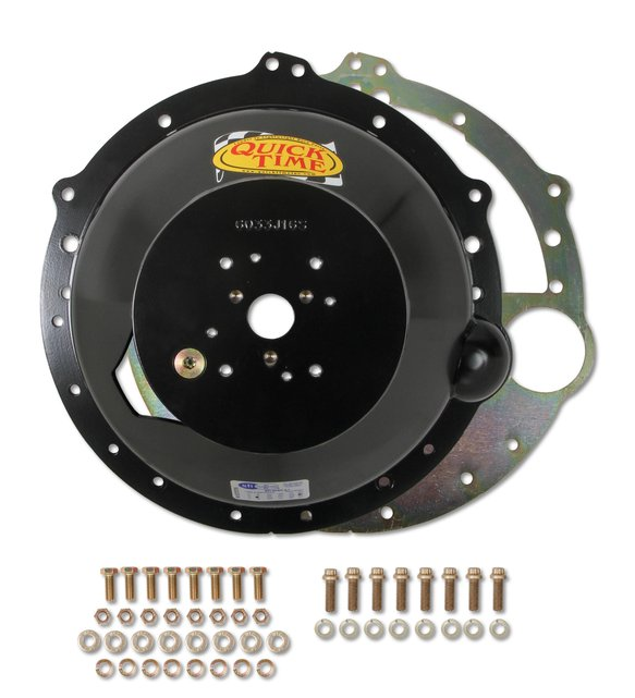 RM-6033 - Quick Time Bellhousing - Chevy LS Image