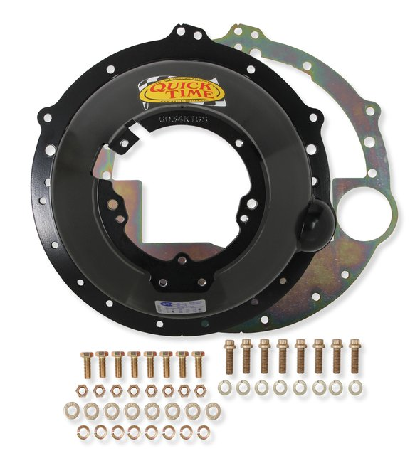 RM-6034 - Quick Time Bellhousing - Chevy Image