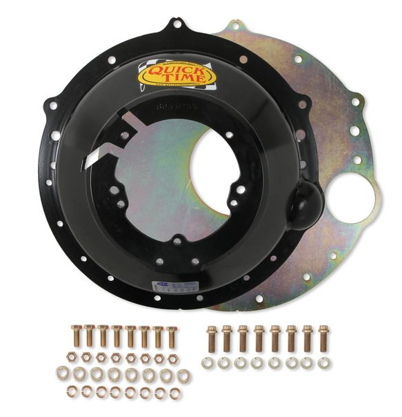 RM-6035 - Quick Time Bellhousing - Chevy LS Image