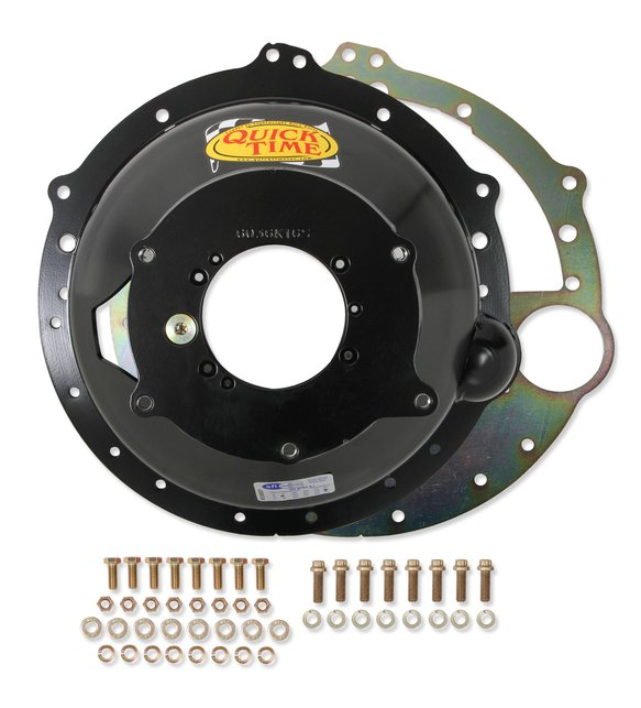 RM-6036 - Quick Time Bellhousing - Chevy LS Image