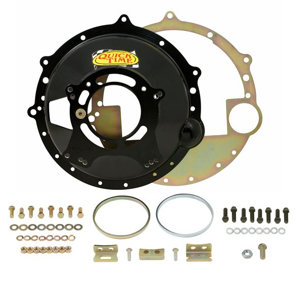 RM-6037 - Quick Time Bellhousing - Chevy LS Image