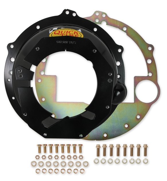 RM-6038 - Quick Time Bellhousing - Chevy LS Image