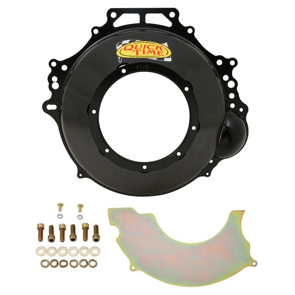 RM-6045 - Quick Time Bellhousing - Chevy/Ford Image
