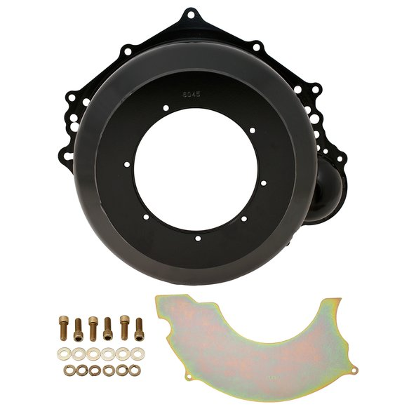 RM-6045AUTO - Quick Time Bellhousing - Chevy/Ford Image