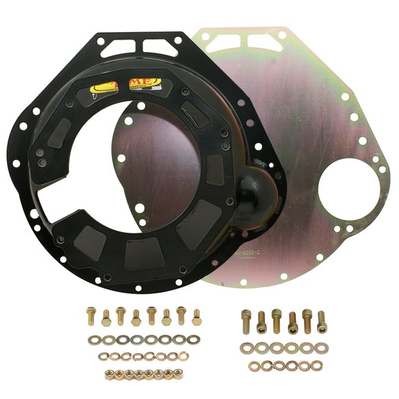 RM-6050 - Quick Time Bellhousing - Ford 5.0/5.8L Image