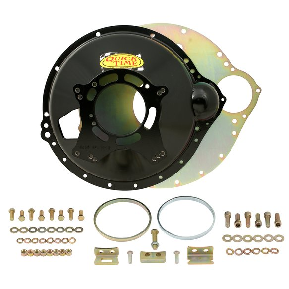 RM-6056SFI - Quick Time Bellhousing - FE Big Block Ford Image