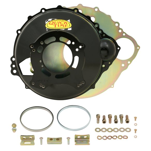 RM-6057 - Quick Time Bellhousing - FE Big Block Ford Image