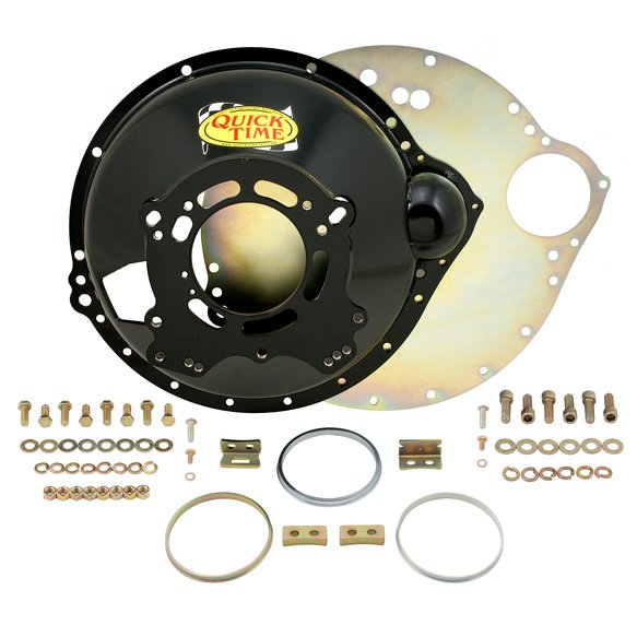 RM-6057SFI - Bellhousing – FE Big Block Ford Image