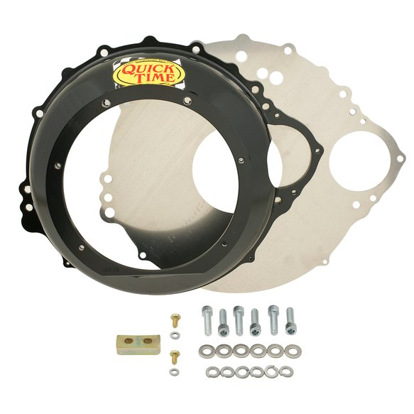 RM-6058 - Quick Time Bellhousing - FE Ford Big Block Image