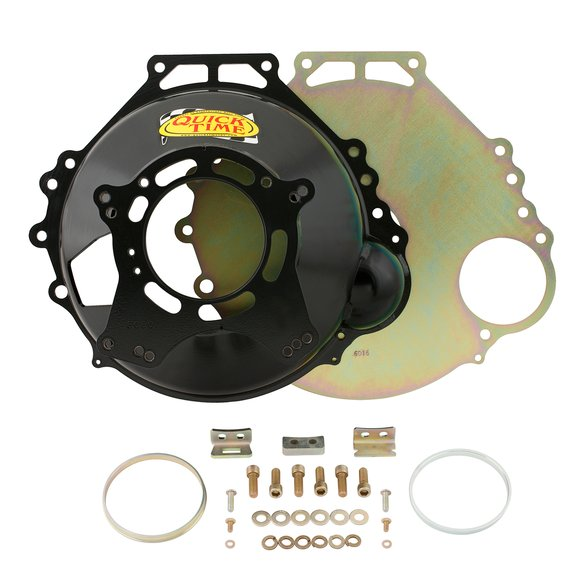RM-6060 - Quick Time Bellhousing - Small Block Ford Image