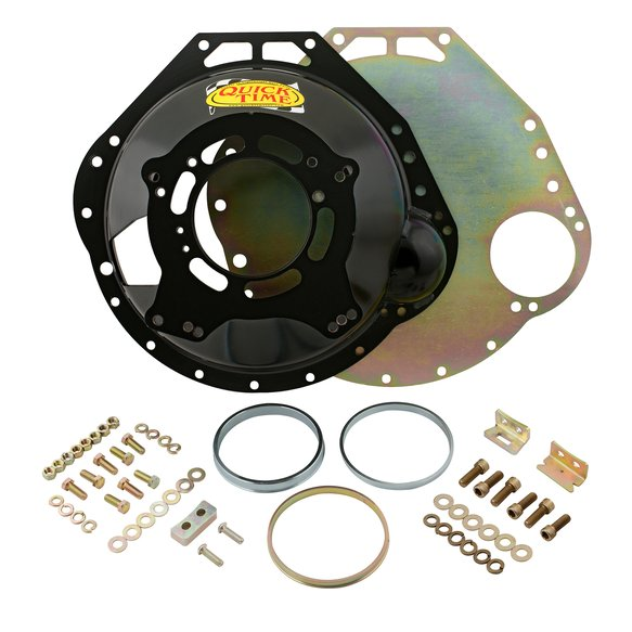 RM-6063 - Bellhousing – Small Block Ford Image