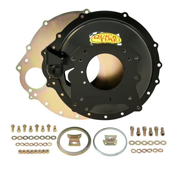 RM-6073 - Quick Time Bellhousing - Big Block Mopar Image