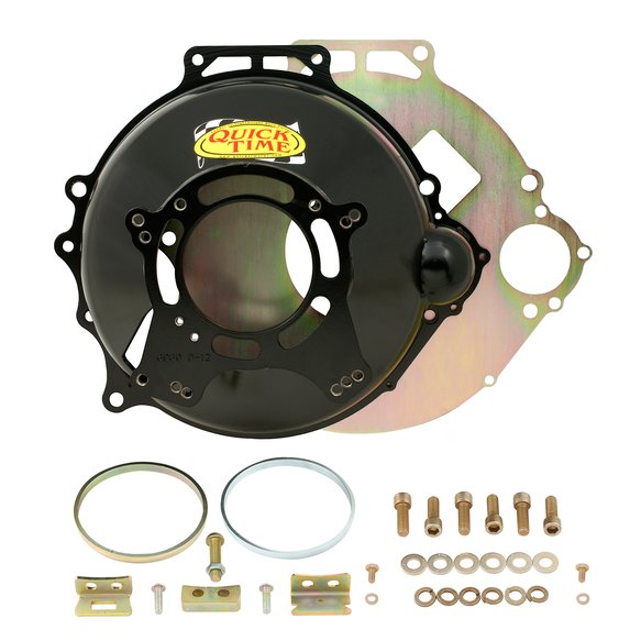 RM-6080 - Quick Time Bellhousing - Ford Modular Image